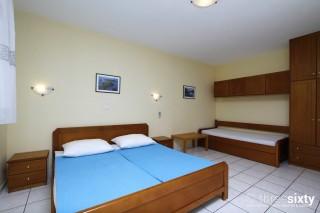 apartment c geni garden bedroom