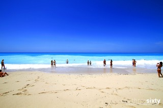 lefkada geni garden egremni beach