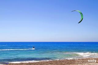 lefkada geni garden kitesurfing
