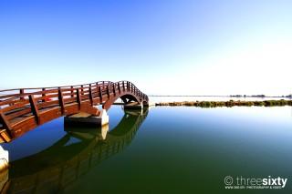 lefkada geni garden town bridge