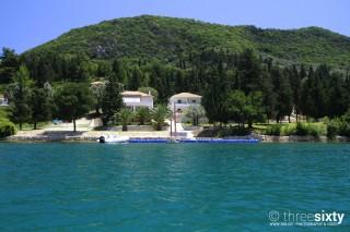 the boat geni garden beach